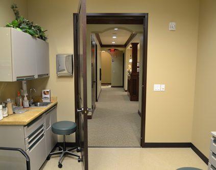 Office Exam Room