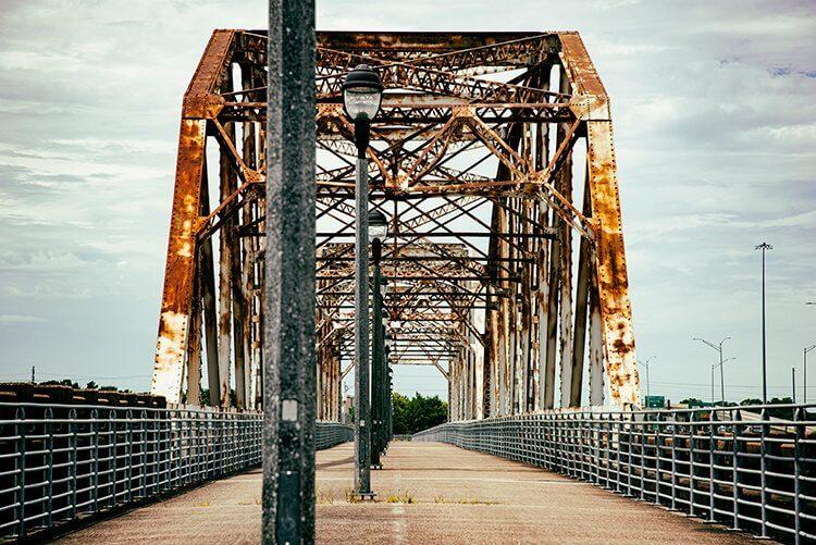 Houston Bridge